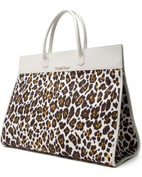 Charlotte Olympia Serafina Weekend Bag - Lyst