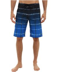 Oakley Watchtower 21 Boardshort - Lyst