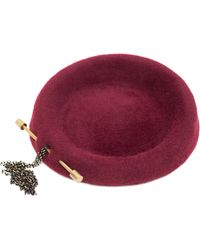 Maggie Mowbray Millinery - Bryony - Lyst