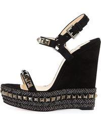 gold christian louboutin shoes - Christian Louboutin Cataclou   Shop Christian Louboutin Cataclou ...