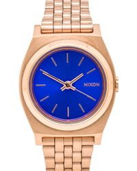 Nixon The Small Time Teller - Lyst