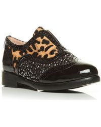 Moda In Pelle | Enrico Low Smart Shoes | Lyst