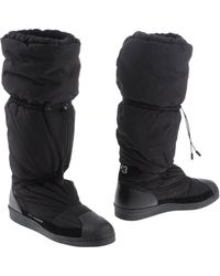 Y-3 Boots - Lyst