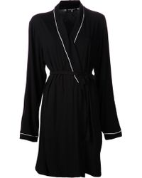 Wildfox Room Service Robe - Lyst