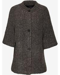 Joie Short Sleeve Jacket - Lyst