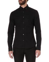 McQ by Alexander McQueen Harness Shirt - For Men - Lyst