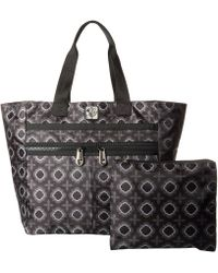 Brighton - Octavia Lock-it Super Tote - Lyst