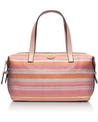 Tory Burch - Jane Satchel - Lyst
