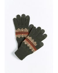 Pendleton - American Treasure Texting Glove - Lyst
