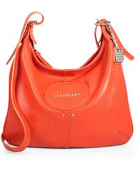 Longchamp Quadri Crossbody Bag - Lyst
