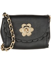 Mulberry Black Under-arm Bags - Lyst