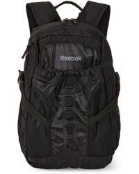 Reebok - Black Punky Backpack - Lyst