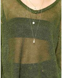 House of Harlow 1960 - Forest Jumper - Lyst