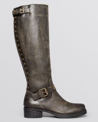 Tory Burch  Tyson Tall Boots  - Lyst