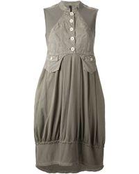 High 'Affection' Dress - Lyst