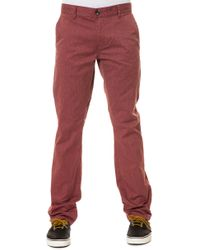 Kr3w The Erik Ellington K Slim Fit Chino Pants - Lyst
