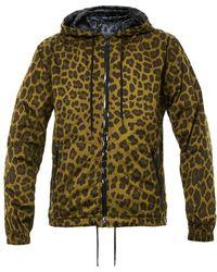 Marc By Marc Jacobs - London Leopardprint Jacket - Lyst