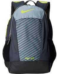 Nike Young Athlete Max Air Team Training Small Backpack - Lyst