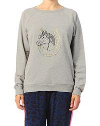 Custommade• Sweatshirt - Lyst