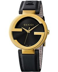 Gucci Interlocking Xl - Lyst
