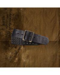 Denim & Supply Ralph Lauren - Star-Stud Leather Belt - Lyst
