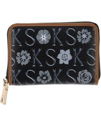 Ken Scott - Wallet - Lyst