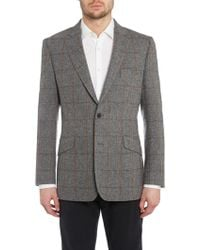 Magee - Donegal Tweed Jacket - Lyst