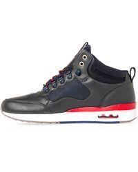 Huf The Hr1 Sneaker - Lyst