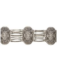 Natalie B. Jewelry - Belt Of Honor - Lyst