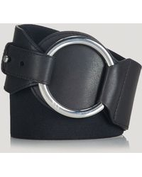 Ralph Lauren Lauren Belt  2 12 Stretch Oring - Lyst