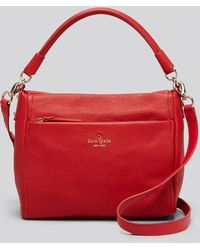 Kate Spade Shoulder Bag Cobble Hill Little Curtis - Lyst