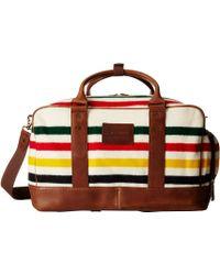 Pendleton - Adventure Bag - Lyst