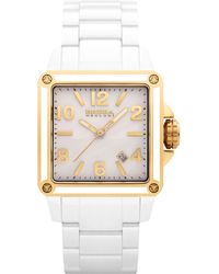 Brera Orologi - Stella Ceramic Watch - Lyst