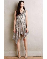 Anna Sui | Perseid Sequin Dress | Lyst