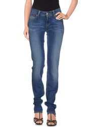 Tommy Hilfiger Denim | Denim Pants | Lyst