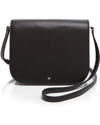 Tory Burch Crossbody - Toggle Messenger - Lyst
