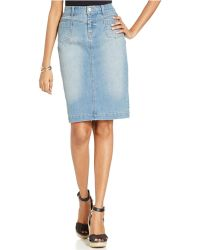 Shop Women's Style & Co. Skirts on SALE from $15 | Lyst
