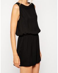 Selected B Endora Playsuit - Lyst