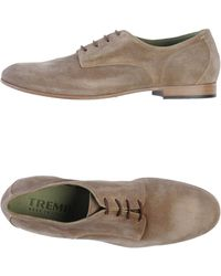 Tremp - Lace-up Shoes - Lyst