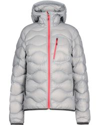 Peak Performance Down Jacket - Lyst