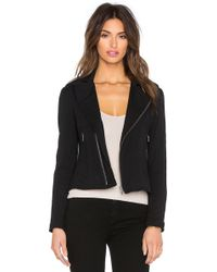Soft Joie - Birte Asymmetric Jacket - Lyst