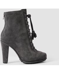 AllSaints | Grimsby Boot | Lyst