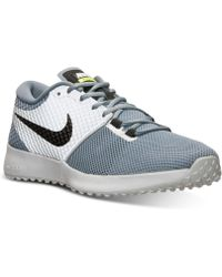 Nike Men'S Zoom Speed Tr 2 Training Sneakers From Finish Line - Lyst
