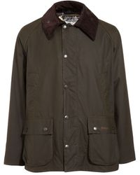 Barbour Bedale Jacket - Lyst