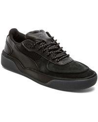 Alexander McQueen x Puma Brace Lo Sneakers black - Lyst