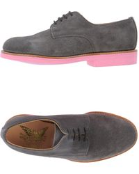 Mark McNairy New Amsterdam Lace-Up Shoes - Lyst