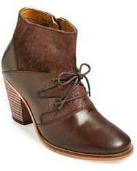J SHOES - 'brittania' Boot - Lyst
