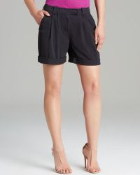 Burberry Brit Garrick Shorts - Lyst