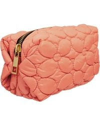 ASOS - Quilted Make Up Bag - Lyst