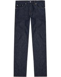 Boss Black Man Superfine Delaware Jeans - Lyst